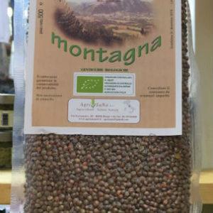 lenticchie agrisana bio