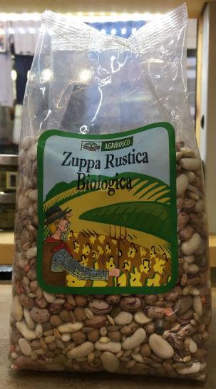 zuppa rustica agribosco bio